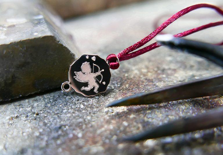 Valentijns Bedel Armband 2