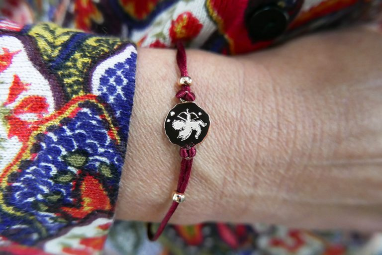 Valentijns Bedel Armband 3
